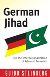 German Jihad by Guido Steinberg